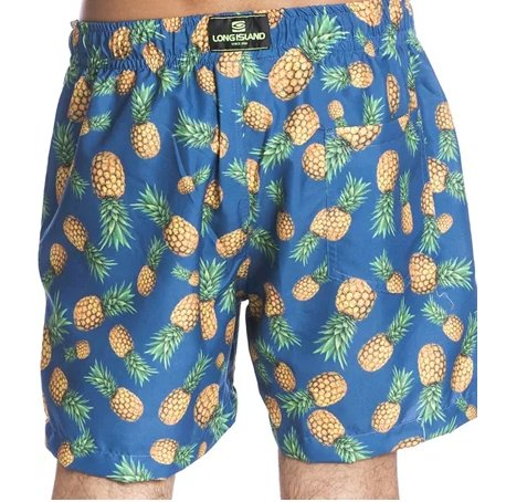BERMUDA LONG ISLAND PINEAPPLE